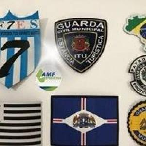 Patches termocolantes sp